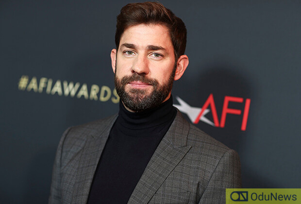 John Krasinski postpones A Queit Place II due to coronavirus