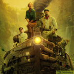Disney's Jungle Cruise releases two posters revealing comic rivalry between its two lead stars