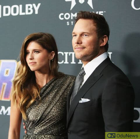 Katherine Schwarzenegger says she loves every bit of her marriage with Chris Pratt