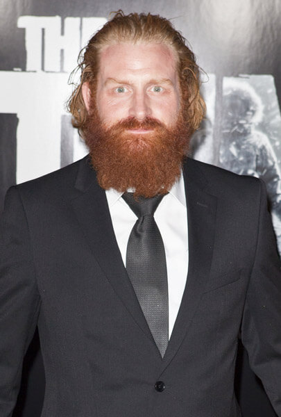 Game of Thrones star Kristofer Hivju tests positive for coronavirus