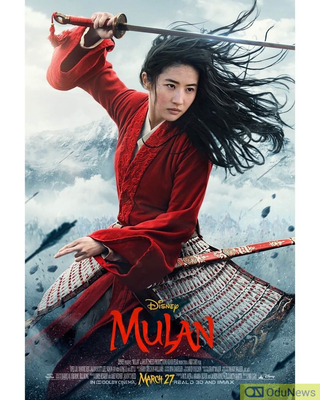 Some of the fans are calling MULAN Disney's best live-action remake yet