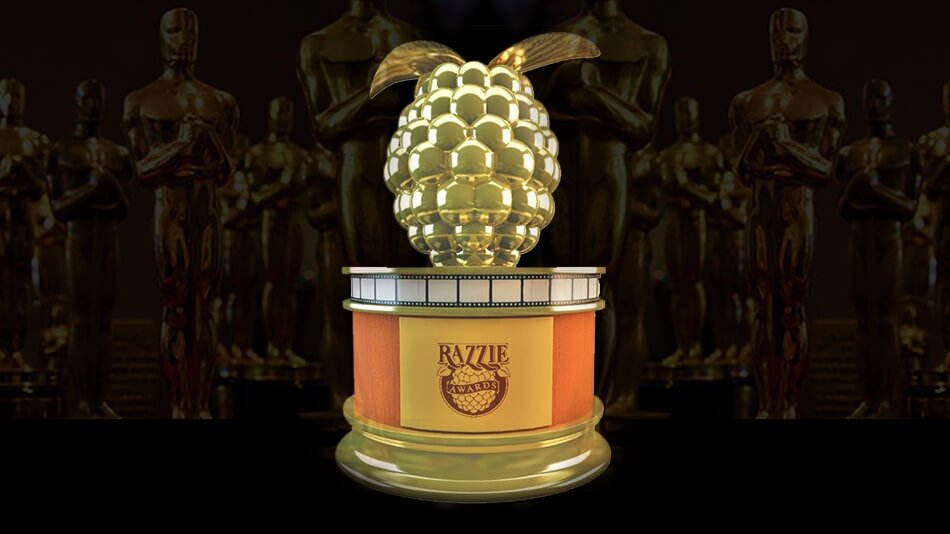 Coronavirus prevails as Razzies 2020 gets canceled
