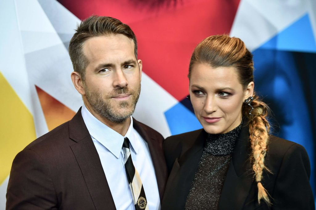 Coronavirus: Ryan Reynolds and Blake Lively donate $1 million to affected regions