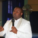 See The Abia-Based Pastor Who Says There's No Coronavirus In Nigeria