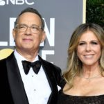 Tom Hanks and wife Rita Wilson are currently in self isolation somewhere in Australia