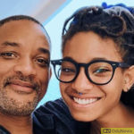 Will Smith's daughter to spend 24 hours inside a box