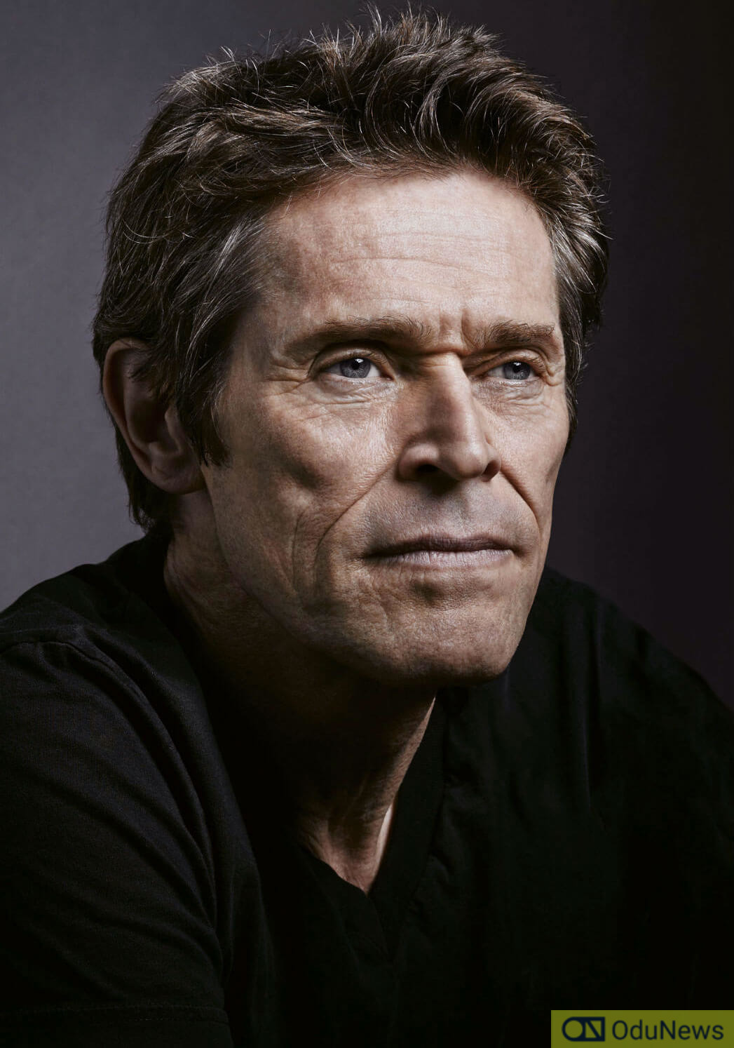 Willem Dafoe's character makes some irrational choices