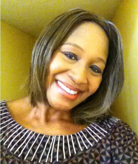Nigerian Celebrity Tested Positive - Kemi Olunloyo