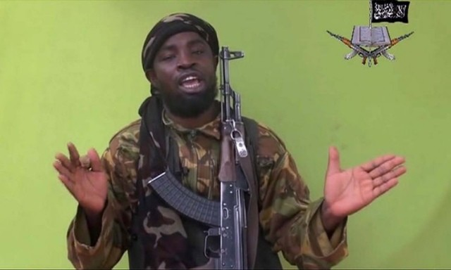 Nigerian Military Confirm Shekau Is Ready To Surrender