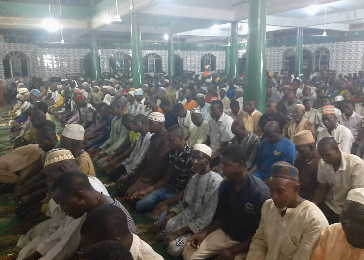 Agege Central Mosque