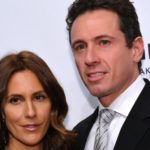 Chris Cuomo and wife Cristina