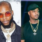 Tory Lanez Slams IK Ogbonna For Spamming His Live Video With The Nigerian Flag