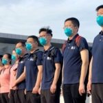 Thoughts On The Coming Of The 15 Chinese Doctors
