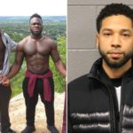 JUssie Smollett and Osundare brothers