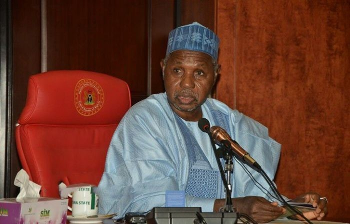 Politicians Responsible For Insecurity In Katsina - Gov Masari