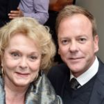 Kiefer Sutherland's mother, actress Shirley Douglas, has died aged 86