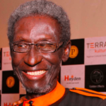 Nollywood Actor, Sadiq Daba About To Lose An Eye As His Health Deteriorates