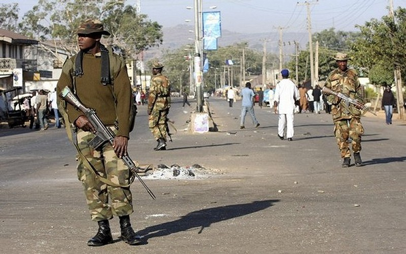 Soldiers kill man in delta state for violating lockdown order