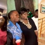 Those who attended Funke Akindele house party will be arrested