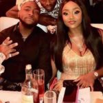COVID-19: Davido's Fiancée Chioma Recovers, Tests Negative