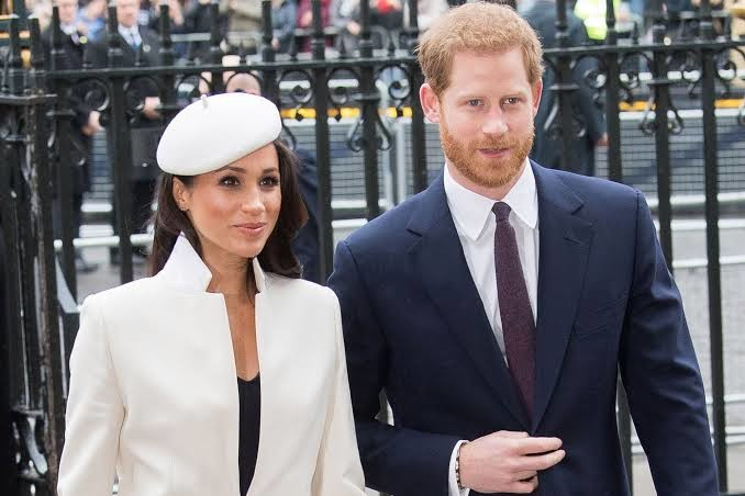 Prince Harry and Meghan Markle recently moved to the United States