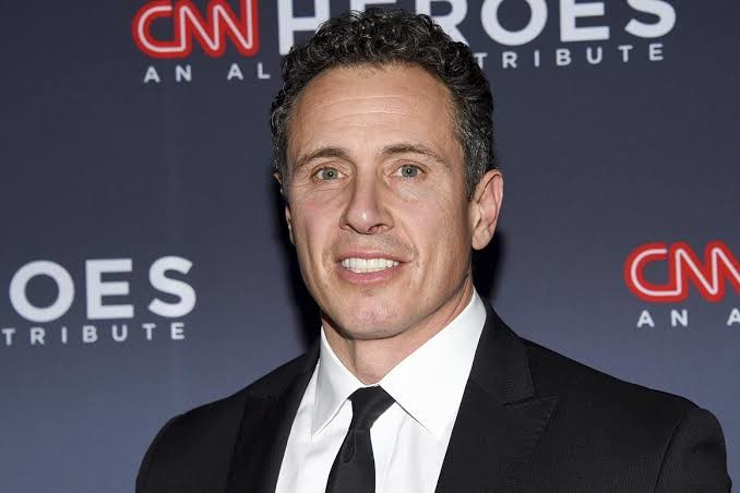 Chris Cuomo was diagnosed with COVID-19 in March
