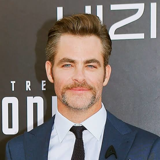 Chris Pine will play a Robin Hood-style thief in the upcoming film