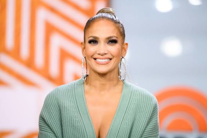 Jennifer Lopez was previously seen in the movie HUSTLERS