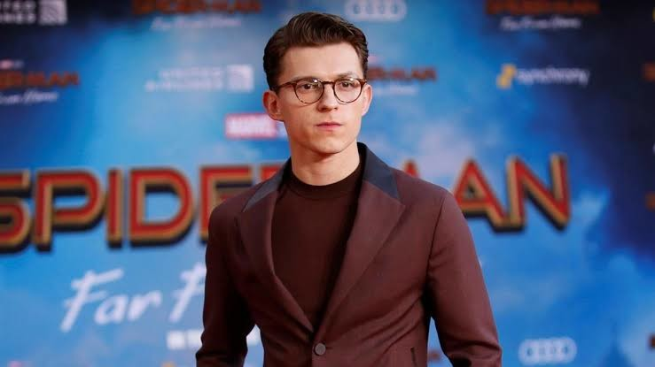 Spider-Man actor Tom Holland said he has been drinking heavily since the COVID-19 quarantine