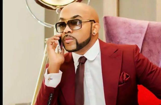 Banky W is among the three Nigerians selected