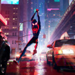 'Spider-Man: Into The Spider-Verse 2' Release Date Revealed