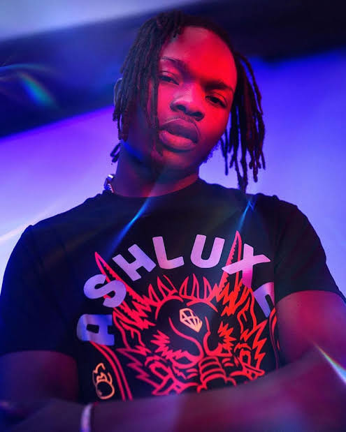 Naira Marley says the ladies didn't send him such pictures when he wasn't fasting