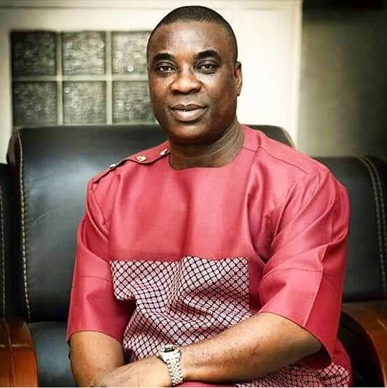 KWAM 1 denies rumoured affair with Olori Ajoke