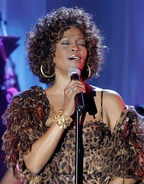 Whitney Houston is regarded as the bestselling female artist of all time