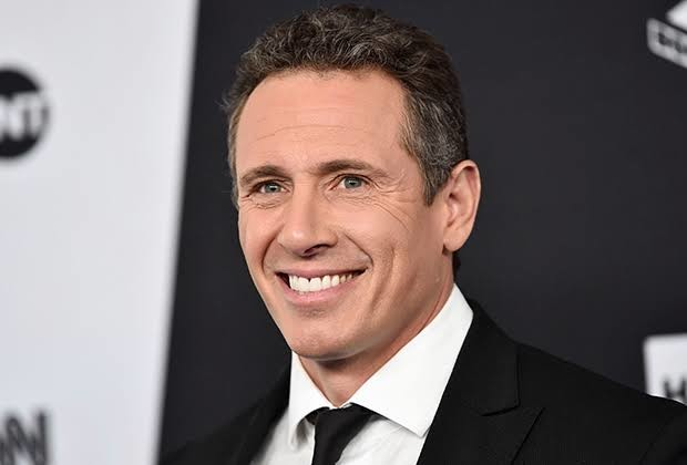 CNN anchor Chris Cuomo just recovered from the virus