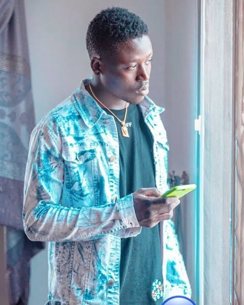 Father DMW is making a name for himself in the comedy genre