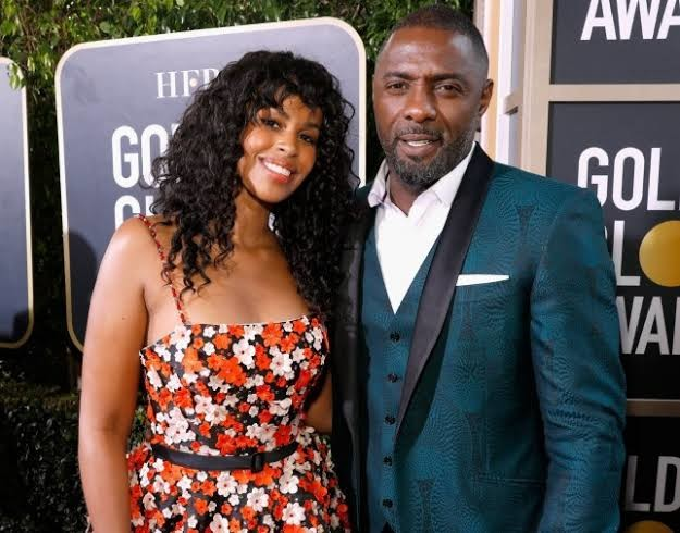 Idris Elba and his wife Sabrina Dhowrie believe that those in rural areas are suffering more from the effects of the pandemic