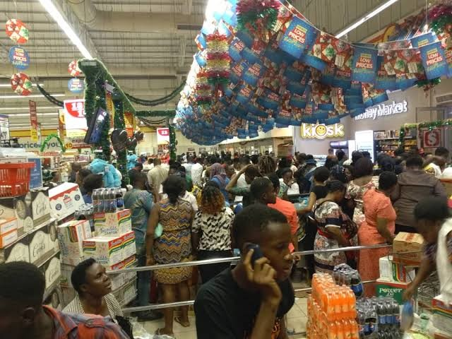 Lockdown: Food Shops, Groceries To Open Every 48 Hours - FG
