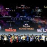 Release Dates For Upcoming MCU Movies Revealed By Disney