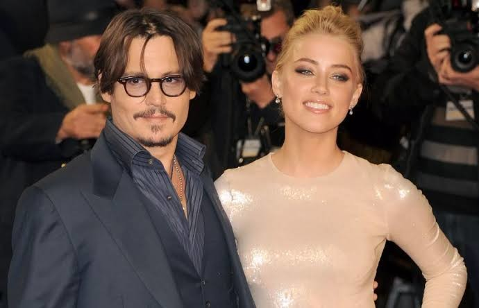 Actor Johnny Depp Reveals How His Ex-Wife Amber Heard Cut Off His Finger In A Fight