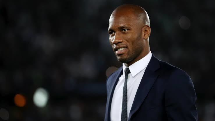 Chelsea Legend Didier Drogba Provides His Hospital For COVID-19 Patients