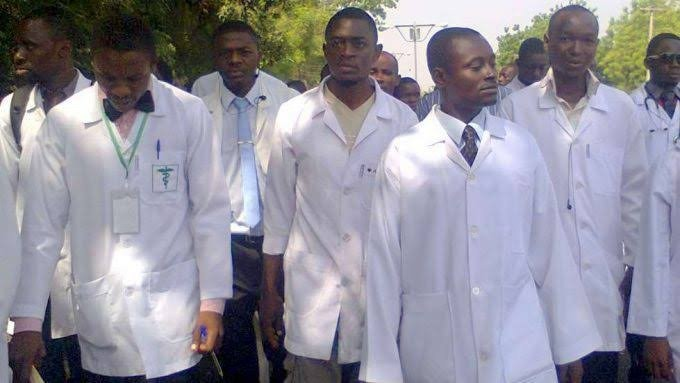 Nigeria's Elites Avoiding Isolation Centres,  Infect 40 Doctors With COVID-19 - NMA