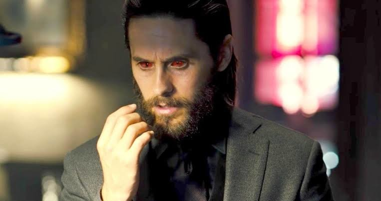 Jared Leto as the titular character