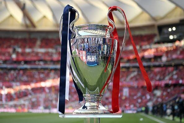 UEFA Fixes New Dates For Champions League Matches