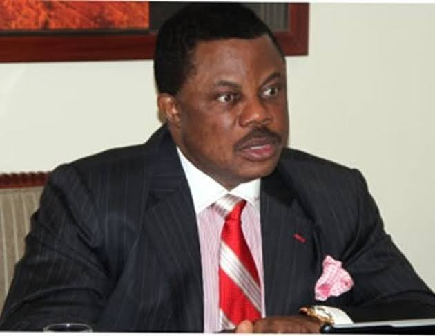 COVID-19: Obiano Asks Church To Re-open In Anambra
