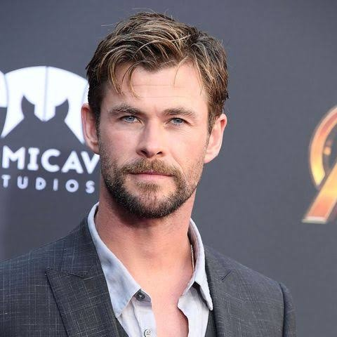 Chris Hemsworth says THOR 4 script is the best he has read in years