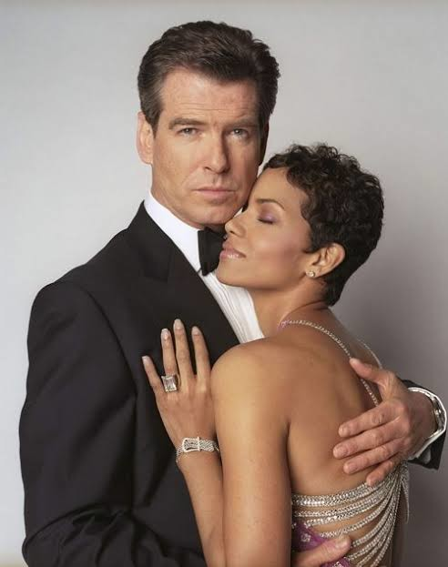 Brosnan and Berry