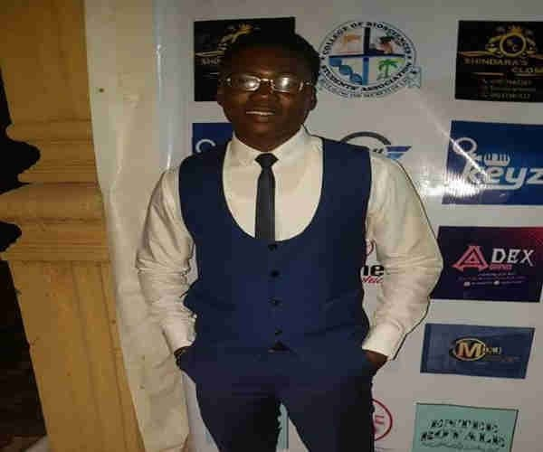 #JusticeForSeyiAkinade: Outrage As Young Nigerian Reportedly Commits Suicide After SARS Brutality