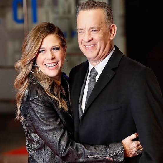Tom Hanks said that they are both feeling fine after their fight with the virus