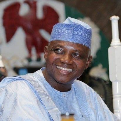 Garba Shehu Knocks Sen. Ndume Over COVID-19 Relief Fraud Claim